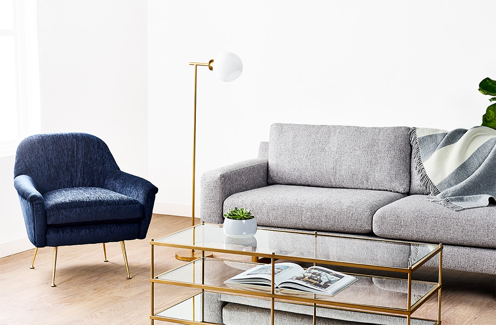 Bon Feather | Furniture Subscription Service For Lighter Living